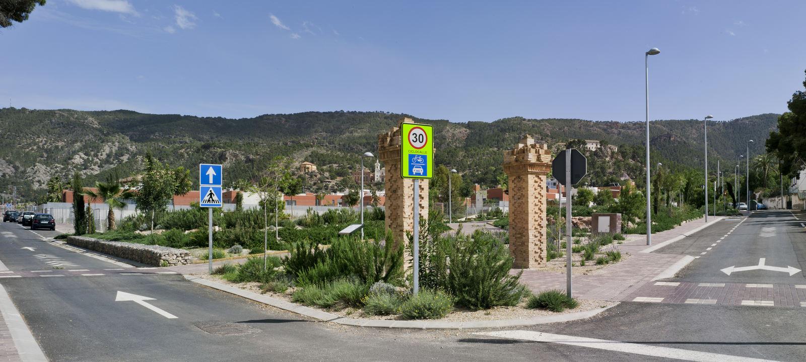 Urbanización Santo Ángel
